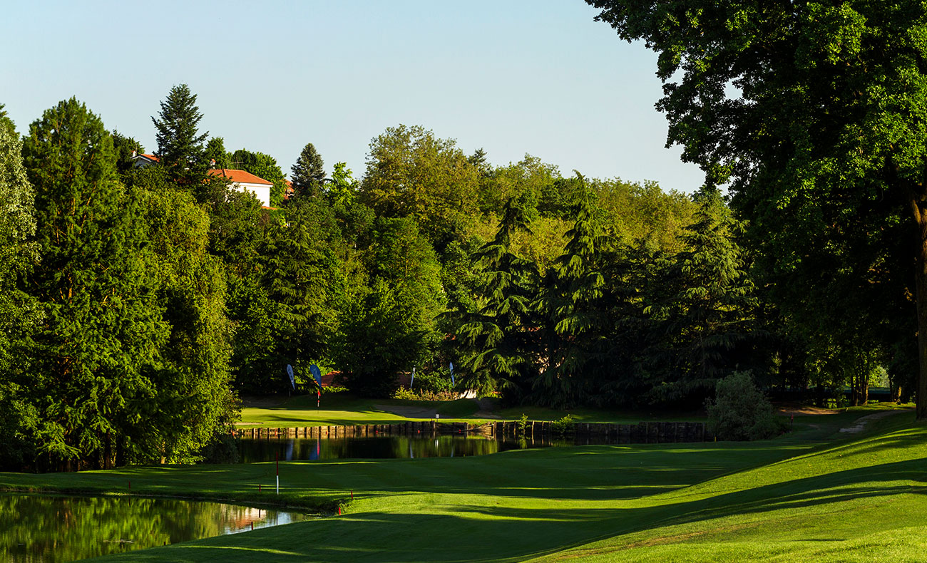 Ciliegi Golf Club